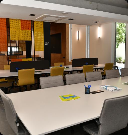 Smart-B Ofis